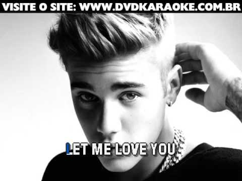 DJ Snake Ft Justin Bieber   Let Me Love You