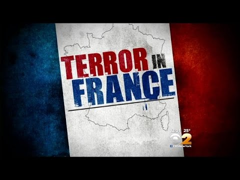 Al Qaeda In Yemen Claims Paris Attack, Vows More Violence