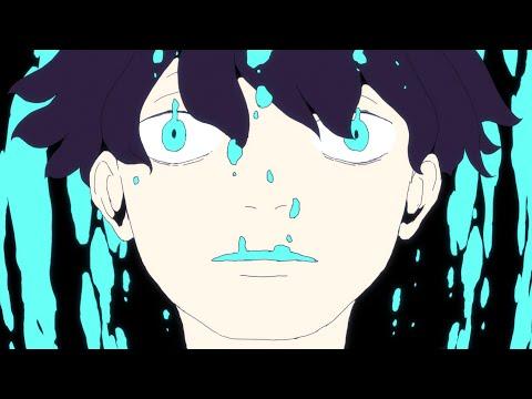 インサイド・ナイトルーパー feat.NORISTRY(Official Video)
