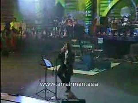 ARRs Humma Humma Performance in 2001