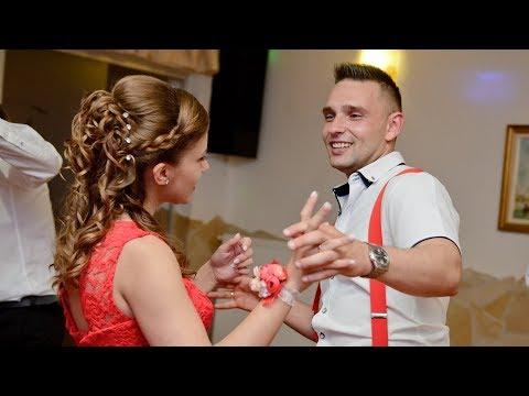 Nikolett és Attila esküvői buliklipje