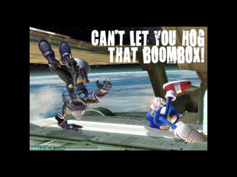 Funny Sonic Pictures Part 2 !