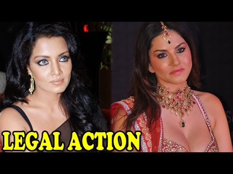Celina Jaitley to take legal action against Sunny Leone | Bollywood News