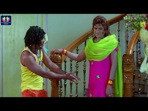 Chitram Seenu And Ali Best Funny Comedy Scene || Latest Telugu Comedy Scenes || TFC Comedy
