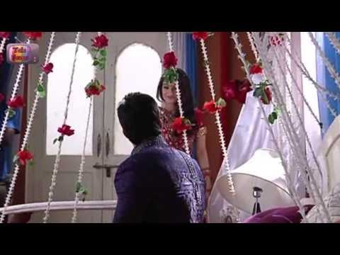 Sasural Simar Ka Tv Show On Location 12th Feb 2014 | Suhagraat Sequence video