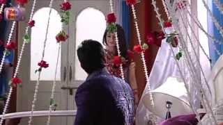 SASURAL SIMAR KA TV SHOW ON LOCATION 12th Feb 2014 | Suhagraat Sequence