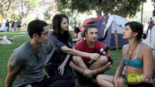 Gen Y TV: Young Minds of Occupy LA