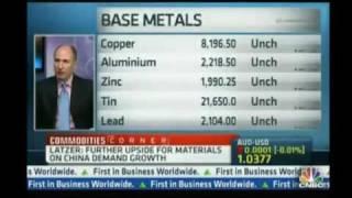 SMARTWEEK: Перспективы металлов