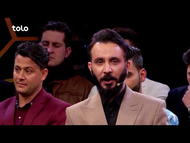 فصل سیزدهم ستاره افغان - پروموی 24 بهترین / Afgahan Star S13 - Top 24 Promo