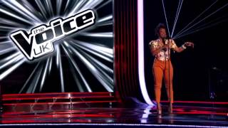 [FULL] Cleo Higgins - Love On Top - The Voice UK Season 2