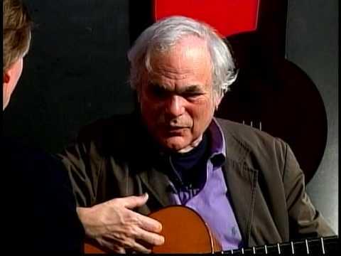 Gene Bertoncini - Miles of Music - Part 3