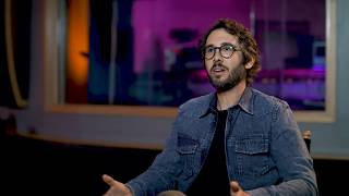 Josh Groban - Bridge Over Troubled Water (The Story Behind The Song)