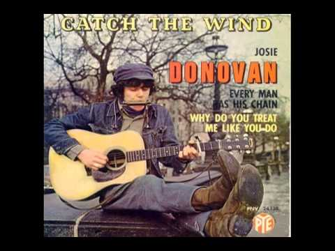 Donovan - Every Man Has His Chain