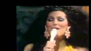 Watch Cher Train Of Thought video