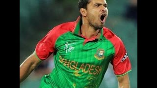 Bangladesh VS India First ODI Cricket Match Analysis and highlight 2015  HD