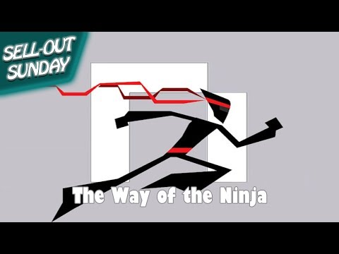 Sell-Out Sunday: N: The Way of Ninja
