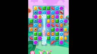 candy crush jelly saga bölüm 32