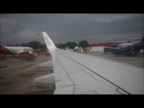 SpiceJet Takeoff from Guwahati(GAU)