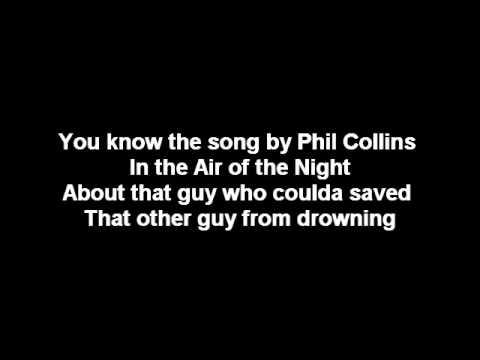 Eminem - Stan Lyrics [audio]