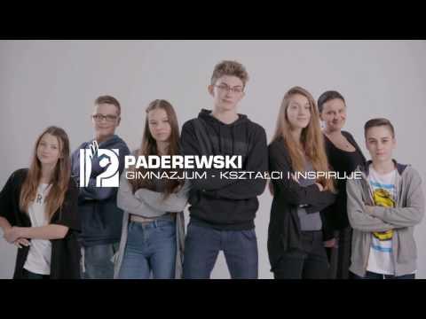 MSPaderewski - Gimnazjum Paderewski W Lublinie - Kształci I Inspiruje
