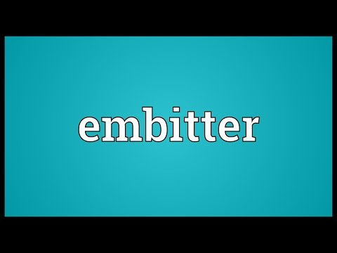 Header of embitter