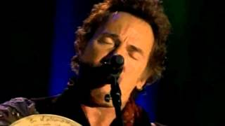 Watch Bruce Springsteen Oh Mary Dont You Weep video