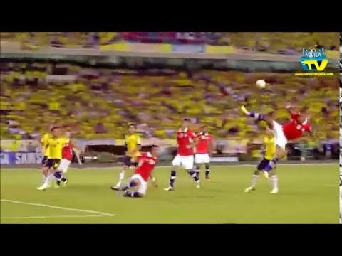 Cali y el Dandee Gol nueva versión selección Colombia brasil 2014