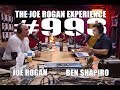 Joe Rogan Experience #993   Ben Shapiro