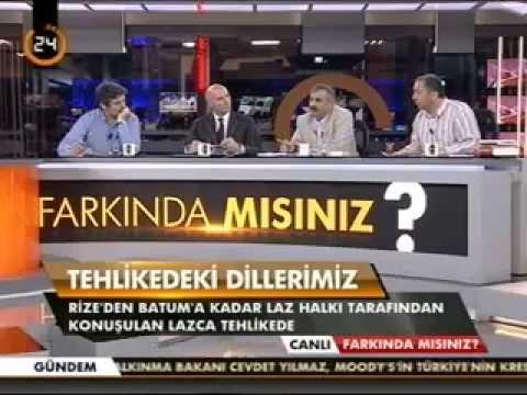 ŞEHİR Öğretim Üyesi Ferhat Kentel  Kanal 24 'te (2.Bölüm)