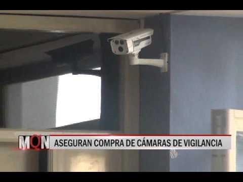 17/12/2014 13:39 ASEGURAN COMPRA DE CÁMARAS DE VIGILANCIA
