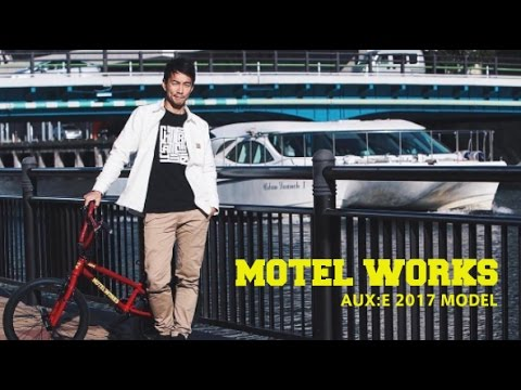MOTELWORKS AUX:E