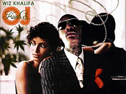 Wiz Khalifa - Never Been (Kush & Orange Juice)