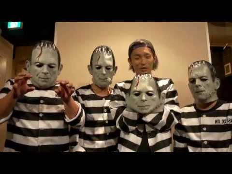 HenLee『DANCER'S PIT ANTHEM』リリース!-激ロック 動画メッセージ