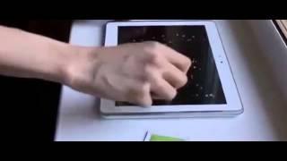 Жидкая защита для экранов Broad Hi Tech NANO