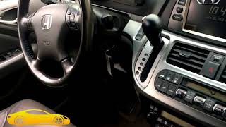 2010 Honda  Odyssey - Long Beach Auto