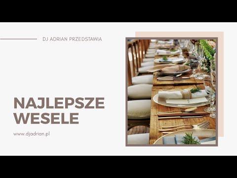 Dj Na Wesele/Tort Weselny/Najlepsze Wesela/Hoverboard