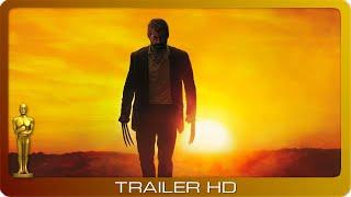 Logan: The Wolverine ≣ 2017 ≣ Trailer ≣ German