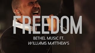 Watch Bethel Music Freedom video