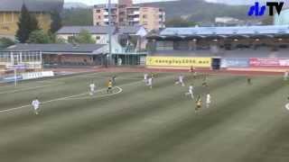 Trainervideo FC Gratkorn - TUS  Heiligenkreuz