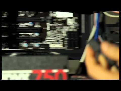 Cómo montar tu PC gamer (Unboxing parte 2) 2014