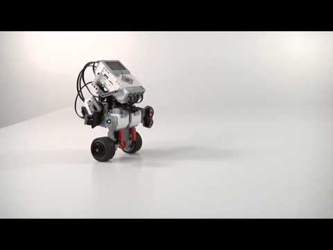 LEGO® MINDSTORMS® Education EV3 Gyro Boy