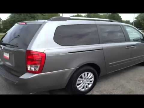 Q Certified Used  2012 Kia Sedona | Used Cars Nashville TN | F430393