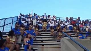 2016 Golden Passionettes - Scatters- TU Game