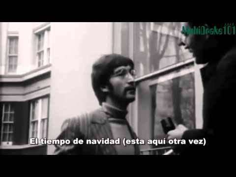 Ringo Starr - Christmas Time Is Here Again