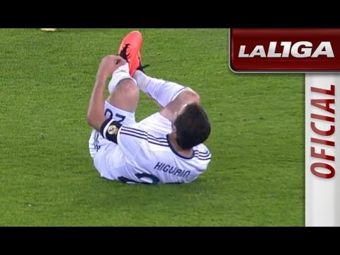 Resumen de RCD Espanyol (1-1) Real Madrid - HD - Highlights