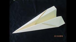 gấp máy bay giấy ,gấp máy bay đồ chơi  bằng giấy