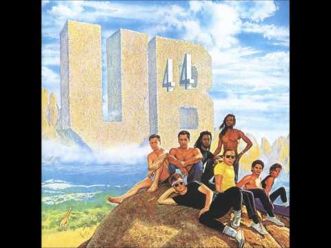 Ub40 - The Prisoner