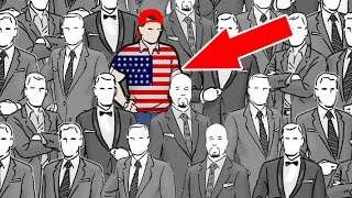 How To Spot An American (From A British Guy)