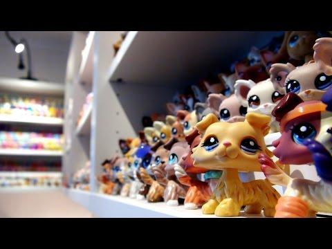 My Littlest Pet Shop Collection! (1,500+ LPS)