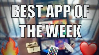 App of the week : Watch FREE Movies & TV Series Online/Offline on any mobile | No PC | RIP Netflix
